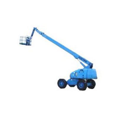 Telescoop hoogwerkers Diesel 4X4