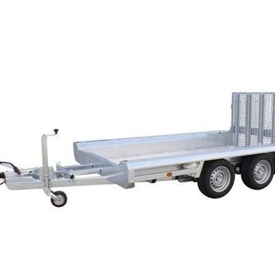 Minigraver Transporter