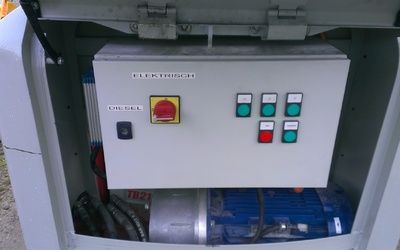 Gavarent  - Hybride Minigravers